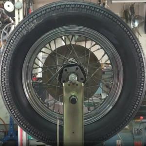 wheelbalance